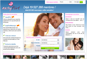 Rencontre love easyflirt messenger redirect